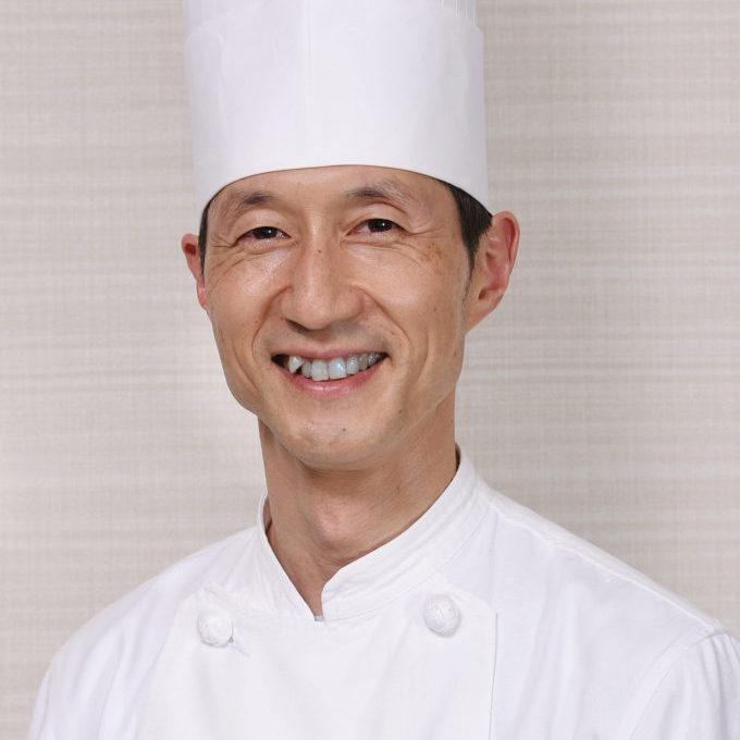 亀山 功 シェフ