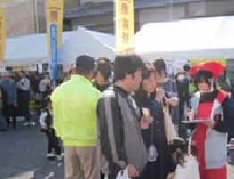 11.5JA農業祭④