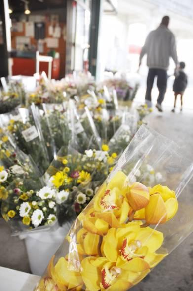 08切り花